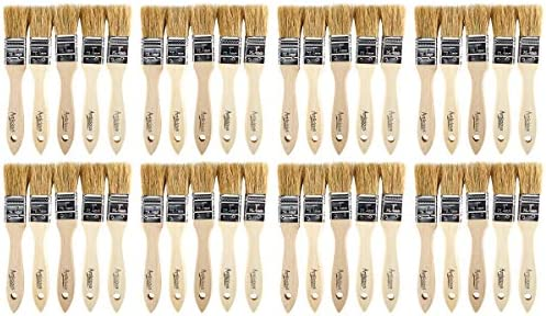 Artlicious Bristle Paint Brushes Super product image