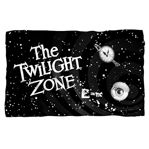 Twilight Zone Another Dimension - The Fleece Throw Blanket (36