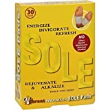 Inner Health Sole Pads 30 Ct