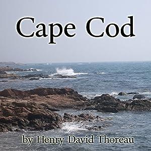 Cape Cod Hörbuch