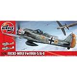 Airfix Model Kit - Focke Wulf FW109 A-5 / A-6 Avion - 1:24 - A16001A - Nouveau