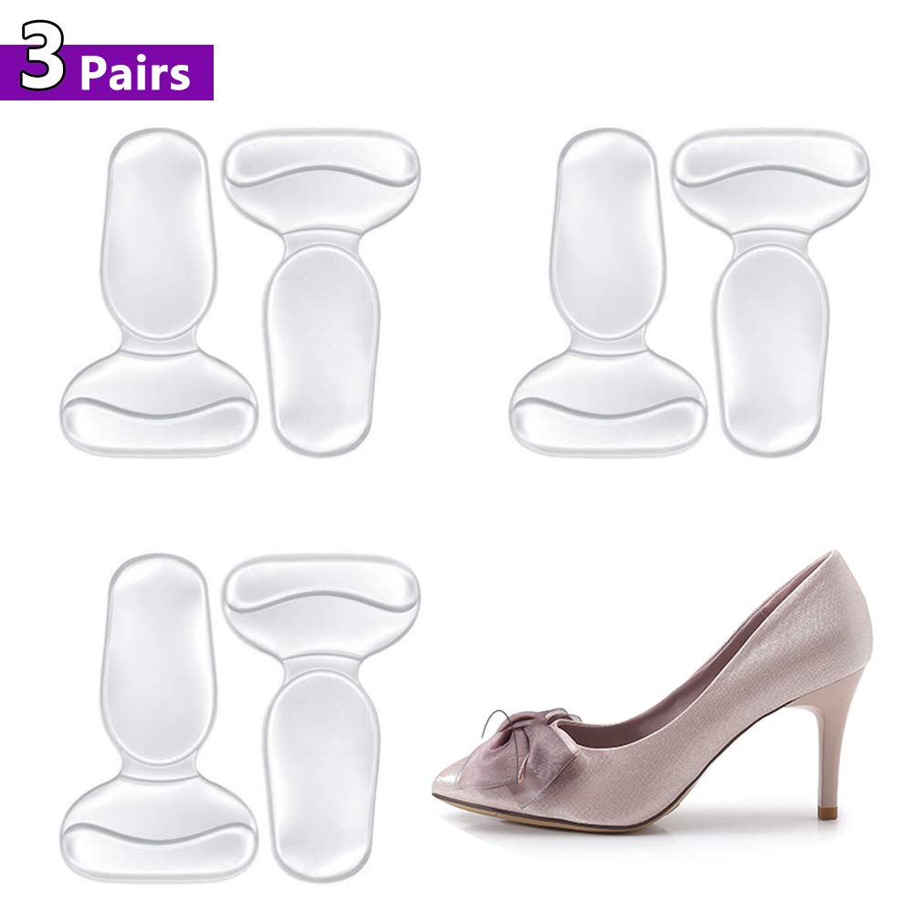 bb4563c2d2b4 Best Rated in Heel Cushions   Cups   Helpful Customer Reviews ...