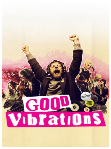 Good Vibrations (2013) (Movie)