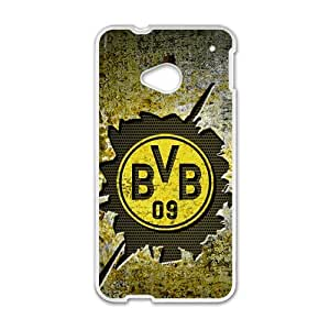 Happy BVB 09 Hot Seller Stylish Hard Case For HTC One M7
