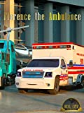 Florence the Ambulance and Ross the Race Car - Real City Heroes (RCH)
