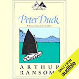 Peter Duck: A Treasure Hunt in the Caribbees (Swallows and Amazons Series)