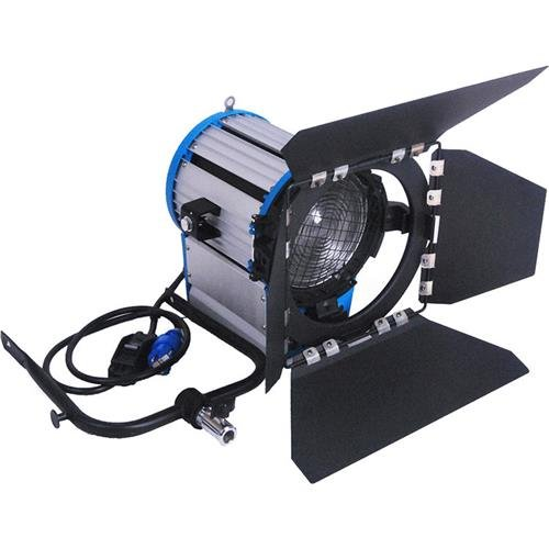 CAME-TV 2000W Fresnel Tungsten Continuous Film Spot Halogen ()