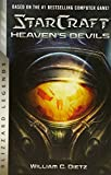 Download StarCraft II: Heaven's Devils (StarCraft: Blizzard Legends) in PDF ePUB Free Online