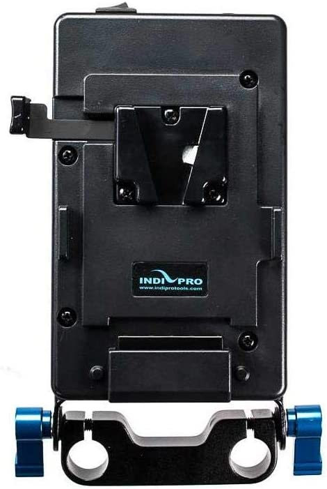 IndiPRO Universal Power Supply System for 15mm Rod Based Systems