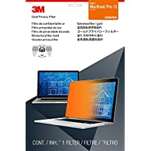 3M™ Gold Privacy Filter for Apple Macbook Pro with Retina Display, 13 Inch, (GPFMR13)