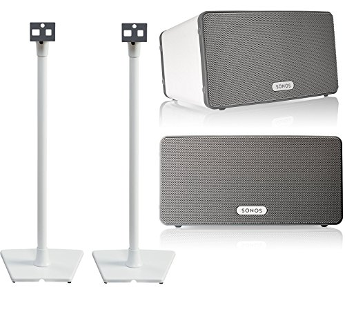 sonos-play3-white-pair-multi-room-digital-music-system-bundle-with-sanus-wss2w1-white-speaker-stands