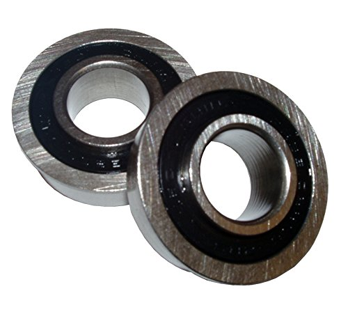 Best Deep Groove Ball Ball Bearings