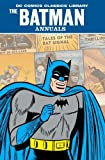 img - for The Batman Annuals, Vol. 2 (DC Comics Classics Library) by Bill Finger (2010-08-25) book / textbook / text book