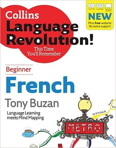 Collins French Language Revolution Beginner