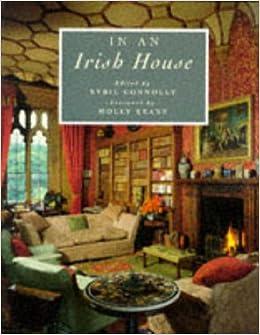 Book In An Irish House