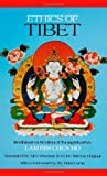 Ethics of Tibet : Bodhisattva Section of Tsong-Kha-Pa's Lam Rim Chen Mo, , 0791407721