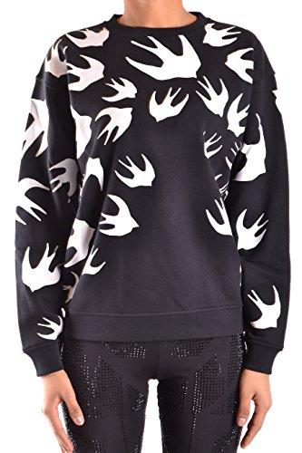mcq-alexander-mcqueen-womens-337341rgh811000-black-cotton-sweatshirt