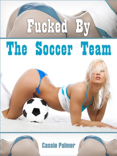 Found site Erotic stories soccer team wife