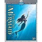 The Little Mermaid - Diamond Edition