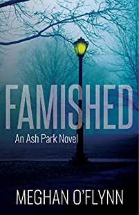 Famished by Meghan O'Flynn ebook deal