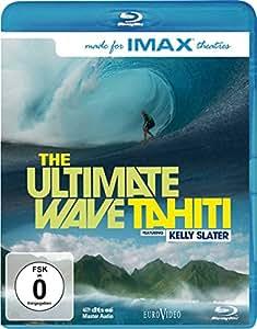 IMAX: The Ultimate Wave Tahiti [Alemania] [Blu-ray]