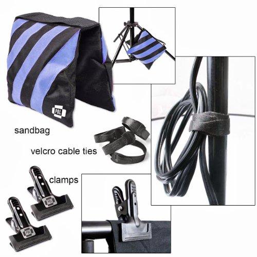 Sandbags Accessory Clamps Photographic Lighting