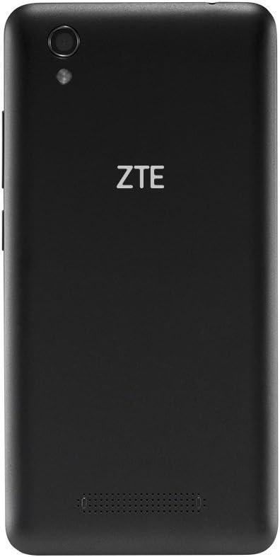 ZTE Blade A452 - Smartphone, 8GB 4G, Camara 8Mp (SIM doble ...
