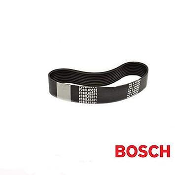 Correa Bosch F016L65351 para cortacésped Rotak: Amazon.es ...