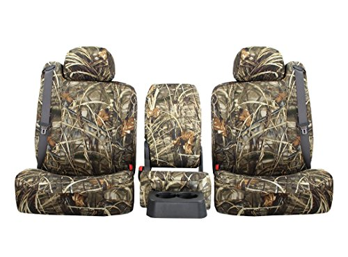 2004 gmc sierra camo seat covers - 9