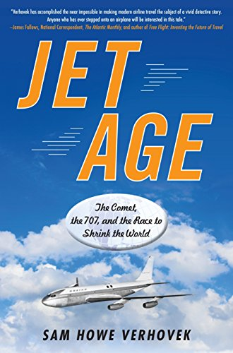 Pdf Transportation Jet Age: The Comet, the 707, and the Race to Shrink the World