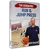 The Versatile Run & Jump Press