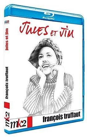 Jules Et Jim Blu Ray Fr Import Amazonde Jeanne Moreau Oskar