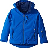 Marmot Kids Boy's Ripsaw Jacket (Little Kids/Big Kids) True Blue X-Small