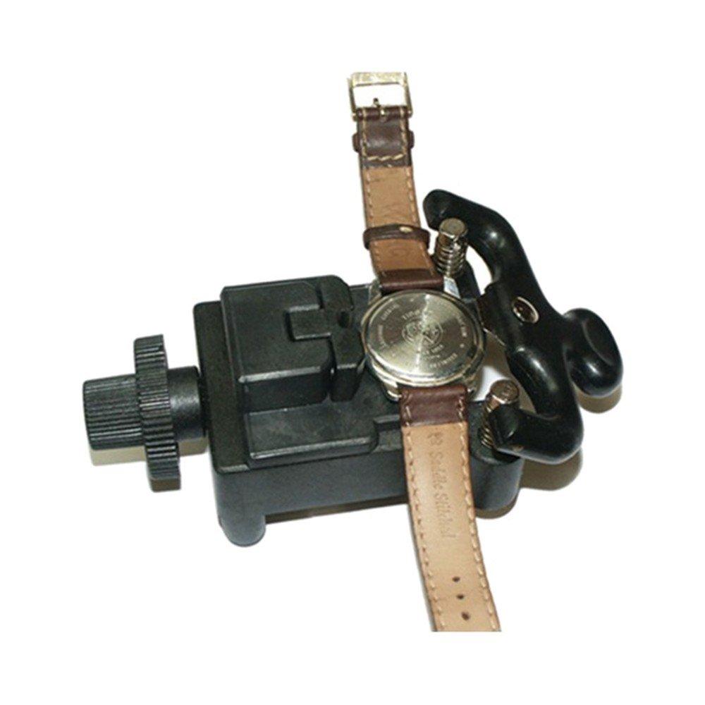 Snap-Back Watch Case Opener