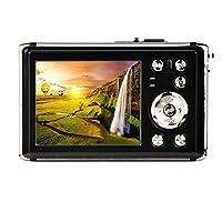 Underwater Camera,Powpro Pow WDC-8011J 3M Waterproof Digital Camera