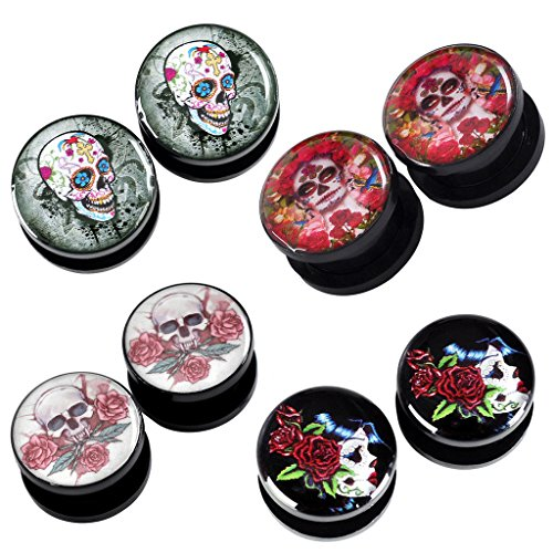 JOVIVI Arcylic Flower Tunnels Stretcher