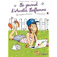 Le Journal d'Aurélie Laflamme - Tome 2 - Le Monde à l'envers (French Edition)