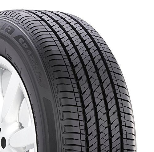 Bridgestone Ecopia EP422 Plus All-Season Radial Tire - 20...
