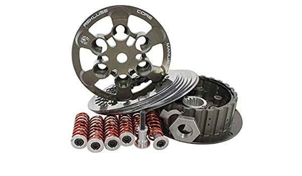 rms7036 Kit Embrague Rekluse Core Manual KTM 250 EXC 2006 - 2012: Amazon.es: Coche y moto