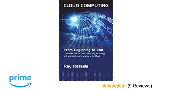 Amazon com: Cloud Computing: 2018 (9781986726283): Mr  Ray