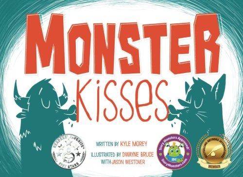 Monster Kisses pdf epub