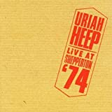 Live At Shepperton '74 By Uriah Heep (0001-01-01)
