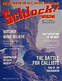 Schlock! Webzine Vol 11, Issue 11