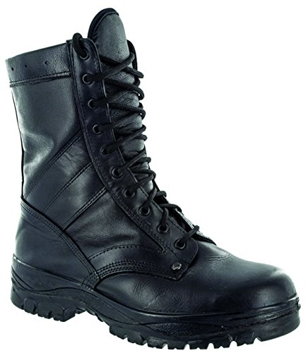 Highlander Armeestiefel Military Classic