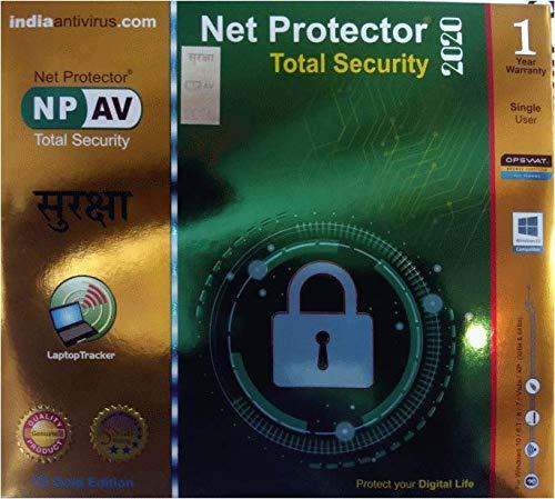 Net Protector is the Best Antivirus