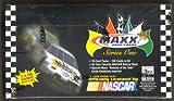 1994 Maxx NASCAR Racing Series 1 Box of 24 Card Packs