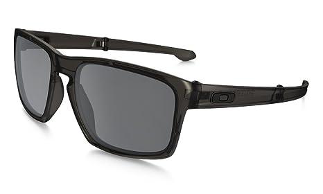 Oakley Gafas de sol Sonnenbrille Sliver Matte Grey Ink, 57