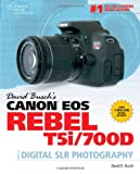 David Busch's Canon EOS Rebel T5i/700D Guide to Digital SLR Photography, Busch, David D., 1285781139
