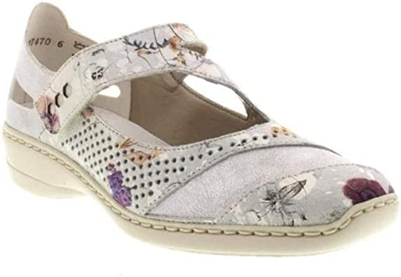 Rieker Roya Mary Jane Chaussures