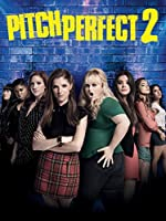 Filmcover Pitch Perfect 2